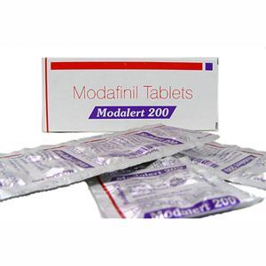 Modalert 200 (modafinil) 200mg (10 pills)