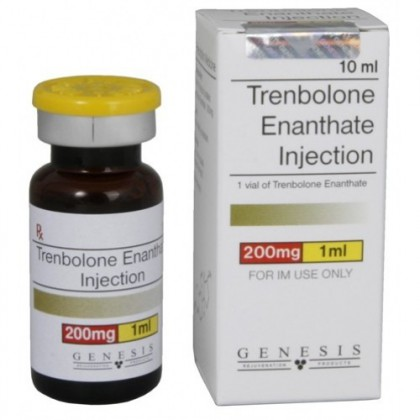 Trenbolin (vial) (trenbolone enanthate) 10ml vial (250mg/ml)
