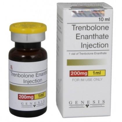 Trenbolin (vial) (trenbolone enanthate) 10ml vial (250mg/ml)